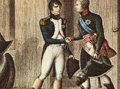 juillet 1807 Signature traité Tilsit