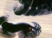 Giacomo Balla Dynamisme d'un chien laisse 1912