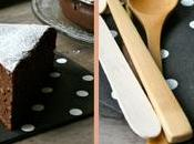 Délicieux Gâteau chocolat, Amande pommes râpées Sans beurre