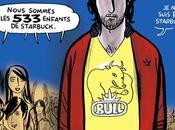 Starbuck, l'histoire d'un père biologique enfants.