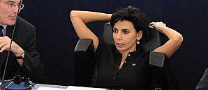 """Actualité Politique Rachida Dati """"François Fillon traite avec beaucoup dédain mépris"""""""
