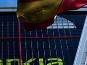 L'accord l'aide banques espagnoles repoussé
