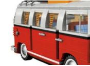 Lego Combi Volkswagen