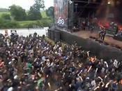 Turbonegro live Hellfest 2012.