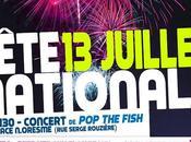 Festivités juillet Fleury-sur-Orne