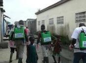 Sierra Leone programme transfrontalier contre cholera