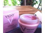Enfin crème efficace pour peaux mixtes grasses Idealia Vichy