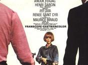 Fleur d'oseille Georges Lautner (1967)