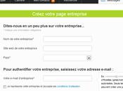 BtoB Viadeo lance pages entreprises