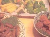 recette Apéro buffet dînatoire japonais Rouleaux boeuf farcis légumes (Yasai-No-Nikumaki)