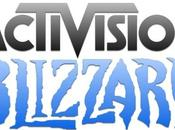 Activision-Blizzard, rachat possible Microsoft Warner