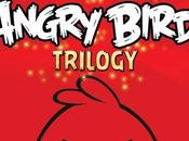 Activision s'offre Angry Birds