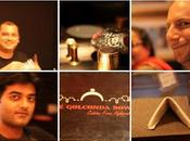 Rencontre blogueurs Bombay bloggers meet