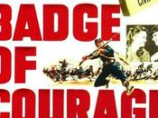 Charge Victorieuse Badge Courage, John Huston (1951)