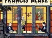 L'Affaire Francis Blake, Jean Hamme Benoit (1996)