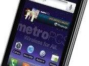 Optimus mobile prépayé sous Android