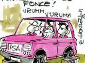 Fonce, Hollande