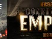 «Boardwalk Empire» «Treme» retour septembre chez HBO.