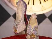 chaussures Cendrillon… Signées Chrisitian Louboutin!