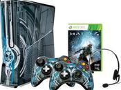 Halo aura droit console collector