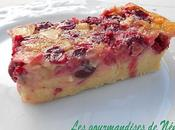 Clafoutis griottes