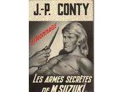 armes secrètes Suzuki