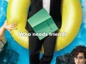Episodes Saison Matt LeBlanc, Friends vous veut bien.