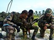 formation armées étrangères évolution politiques pratiques années 2010