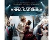 Anna Karenina Wright retrouve Keira Knightley avec faste