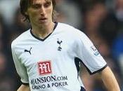 Tottenham Modric refuse double salaire