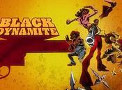 Critiques Séries Black Dynamite Animated Series. Saison Pilot.