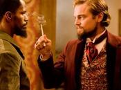 Django Unchained DiCaprio Jamie Foxx toisent