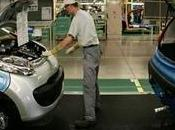 PSA: d'aides publiques l'automobile sans contrepartie