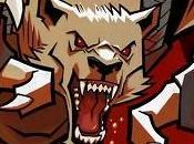 Wolf-Man, super-héros garou
