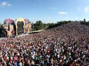 Milkshake Festival Westerpark Amsterdam