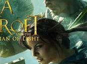 Lara Croft gardien lumière Sortie pour terminaux Xperia