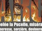 Album Moi, Jeanne d'Arc Valérie Mangin Puchol