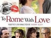 Rome with love (Woody Allen)