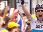 Tour France 2012