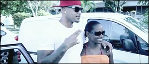 Booba Guadeloupe Montreal (VIDEO)