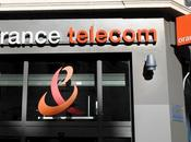 France Télécom carotte bâton