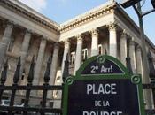 Résultats meilleurs prévu pour Bourse Paris