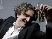 Goran Bregovic prépare nouvel album sera concert Zénith Paris 2013