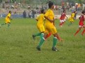 LINAFF: Bafana-Bafana Source sont qualifiés phase finale