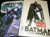 L'intégrale Batman Année tome Catwoman règle jeu.