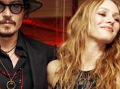 Johnny Depp-Vanessa Paradis vers réconciliation