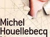 Lundi Librairie: 2ème lecture carte territoire Michel Houellebecq