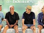 Cinéma coeur Hommes tournage