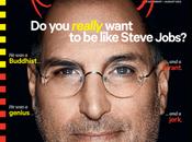Steve Jobs entre ange démon