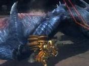 Deux publicités pour monster Hunter tri-3G